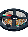 JIAWEN® 5 M 300 3528 SMD RGB Klippbar / Kopplingsbar 25 W Flexibla LED-ljusslingor DC12 V
