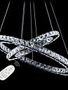 Candelabre ,  Modern/Contemporan Tradițional/Clasic Tiffany Țara Kuglasta Galvanizat Caracteristică for Cristal LED MetalSufragerie