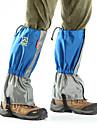 Ski Guetre Femme Homme Unisexe Etanche Garder au chaud Snowboard Nylon Rouge Bleu Orange Olive Mosaique Ski Snowboard Sports de neige
