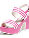 aokang® kvinnors pu sandaler - 142825007
