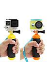 Accessoires pour GoPro Flottant, Pour-Camera d\'action,Xiaomi Camera Gopro Hero 5 Plongee Surf Plastique