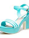 aokang® kvinnors leatherette sandaler - 142825002