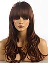 """2015 femmes Ombre mode onduleux naturel chaleur japonais resistant perruque de cheveux synthetiques m16463- # 1233 22 """""""