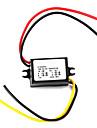 12v till 6V DC-DC buck-omvandlare avgå modul strömförsörjning spänningsregulator