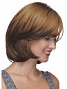 Bang de Bob perruque vente eurepean syntheic perruques de cheveux extesions populaire