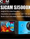 SJCAM SJ5000X Skyddsfodral / Mikrofon / Lim / Axelband / Kabel / Actionkamera / Sportkamera / Montering 12MP 4000 x 3000 / 3648 x 2736