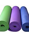 PVC Yoga Mats  Odor Free / Sticky / Eco Friendly / Waterproof / Quick dry  6 Blue / Green / Dark Purple LEFAN