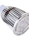 9W GU5.3(MR16) Spot LED MR16 7 SMD 850 lm Blanc Chaud / Blanc Froid Decorative AC 85-265 / AC 12 V 1 piece