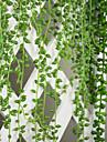 Plast Plantor Konstgjorda blommor