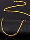 Acier Inoxydable , Autre Vintage / Mignon / Soiree / Travail / Decontracte pour Unisexe