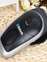 bluetooth bilmonteringssats klippt på bilens solskydd, kan bluetooth 3.0 stöder två telefoner samtidigt