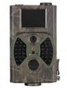 caza salvaje monitor de la camara de rayos infrarrojos de la camara de deteccion