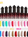 Healthy Environmental ProtectionTasteless Gel Polish 96 Colors 12ml 1-24