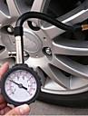 bildäck däckens lufttryck spårvidd meter manometer barometrar testare verktyg