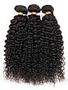 bresilien cheveux crepus boucles profonde boucles 3pcs bresiliennes de cheveux beaucoup bresilienne de cheveux boucles vierge crepus