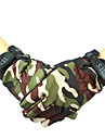Homme Gants Camping / Randonnee / Cyclisme/Velo Garder au chaud / Antiderapage Printemps / Automne / Hiver Camouflage-Sportif-Taille
