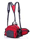 <10 L Magväskor / Backpacker-ryggsäckar / Ryggsäckar till dagsturer / Mobilväska / Cykling Ryggsäck / ryggsäckCamping / Klättring /