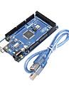 förbättrats funduino mega 2560 r3 modul för (för Arduino) (kompatibel med officiellt (för Arduino) mega 2560 r3)
