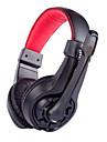 Casque stereo pc casque portable de mode casque jeu de jeu de la ceinture de bandeaux