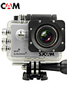 SJCAM SJ5000 Plus Actionkamera / Sportkamera 16MP 4000 x 3000 Vattentät 60fps / 30fps 4X ± 2EV 1.5 CMOS 32 GB H.264Kinesiska / Japanska /