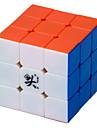 Dayan® Cube de vitesse lisse 3*3*3 Vitesse Cubes magiques ABS