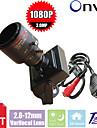 1080p Cctv Security Camera Mini Ip Camera 2.8-12mm Lens 2megapixel Industrial Mini Pinhole Network Camera