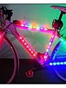 Cykellyktor / säkerhetslampor / hjul lampor LED - Cykelsport Enkel att bära AAA More Lumen Batteri Cykling-Belysning