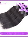 jungfruligt indiskt hår rakt 7a indisk jungfru hår blandade längd obearbetade indiska hårknippena