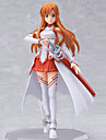 Sword Art Online Asuna Yuuki 12CM POP Doll Model Anime Action Figure