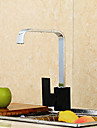 All Copper Kitchen Faucets Creative Single Cascade Mix Water Tap