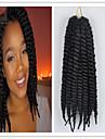 La Havane Tresses Twist Extensions de cheveux 12 Kanekalon 2 Brin 100 gramme Braids Hair