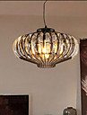 Simple Crystal Chandelier Chandelier Iron Art Creative Personality