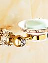 Tvålkopp , Neoklassisk Antik koppar Väggmonterad