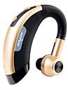 e1 trådlös Bluetooth-headset stereoljud 10m öron sport hörlurar