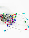 100pcs papier de l\'outil quilling broches de perles roulant bricolage fleurs en papier fait a la main outil