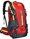 45 L sac a dos Randonnee pack Sac de Randonnee Camping & Randonnee Escalade Fitness Voyage Exterieur Utilisation Sport de detenteEtanche