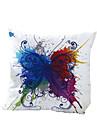 1 pcs Polyester Housse de coussin,Nouveaute Moderne/Contemporain Rustique Decontracte Exterieur