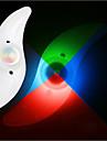 Eclairage securite velo / Ecarteur de danger / Eclairage pour roues de velo - Cyclisme Pile bouton Other Lumens Batterie Cyclisme-