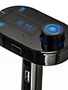 bluetooth transmetteur fm, fm sans fil lecteur emetteur / mp3 universel / chargeur de voiture