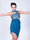 Ballet Dance Dancewear Adults' Children\'s Sequin Ballet Dress