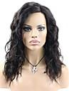 joywigs i lager lös våg med baby hår spets front peruker 100% brasilianska jungfru människohår peruk för kvinnor