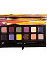 Beverly Hills Artist Palette -12Colors Professional Eyeshadow Concealer Eyes Makeup Cosmetic Palette