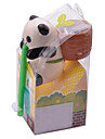 neje själv vattna djur växtplanteringsmaskiner - Panda (basilika)