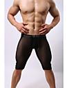 Löpning Shorts / Byxa / Trekvartslånga / Underdelar HerrAndningsfunktion / Hög andningsförmåga (>15,001g) / Fuktgenomtränglighet / Snabb