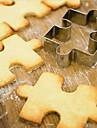 Coupe Gateau Cartoon 3D Pour Cookie Acier Inoxydable Haute qualite
