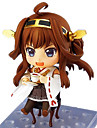 Kantai Collection Annat 10CM Anime Actionfigurer Modell Leksaker doll Toy