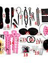 Forme de clip / Elastique & Noeud a Cheveux / Bandeaux Others Decoration Leger NoirPour Cheveux Traites Chimiquement / Sec / Normal /