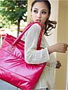 Femme Polyester / Nylon Decontracte / Exterieur / Bureau & Travail / Shopping Sac a Bandouliere / Cabas Multicolore