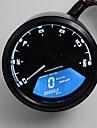 12-24V nya lcd digital hastighetsmätare vägmätare motorcykel motorcykel
