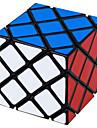 LanLan® Cube de Vitesse  Alien Vitesse Cubes magiques Noir ABS